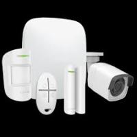 produits de sécurité novateur, Flash Alarm